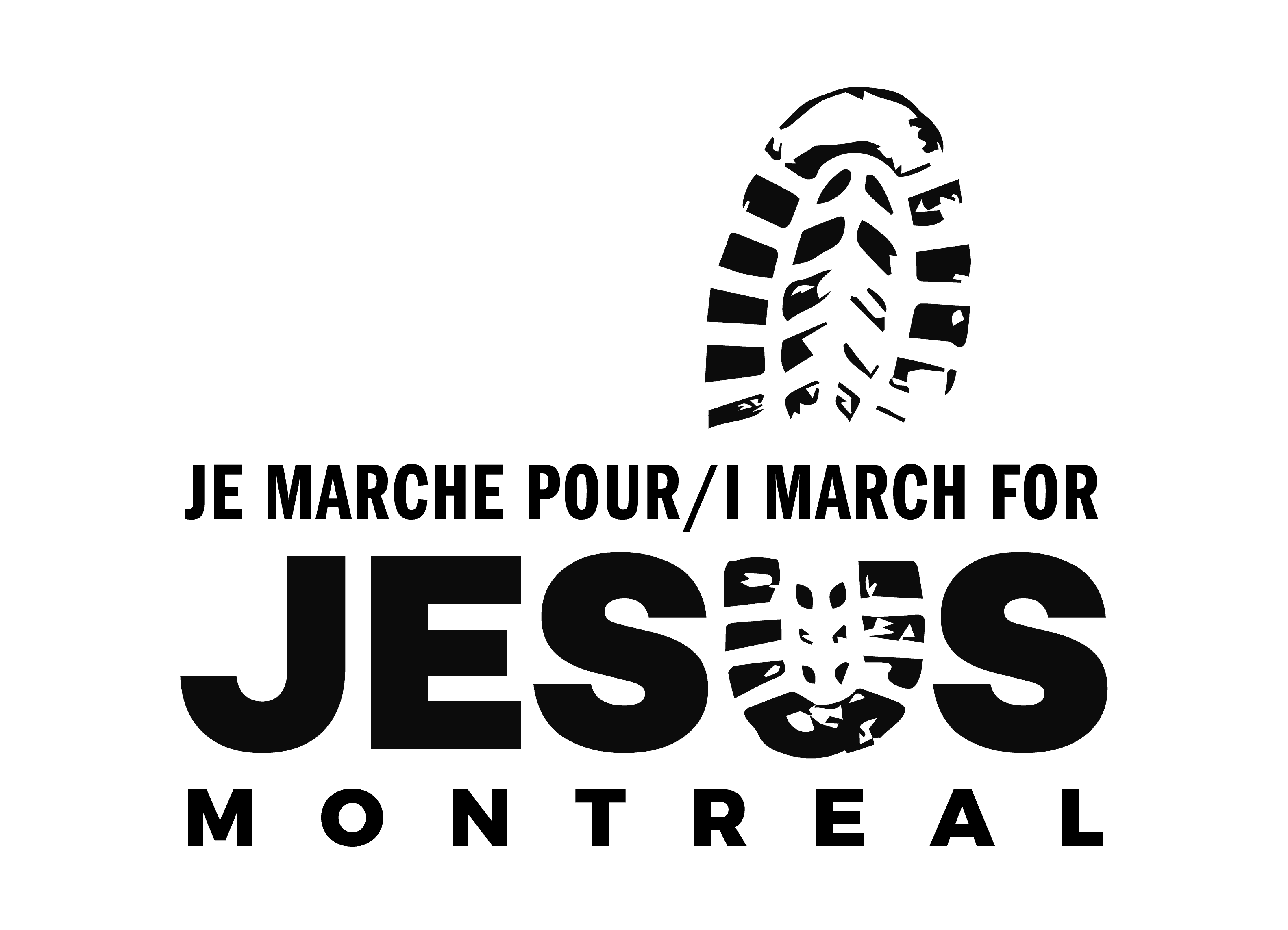 March For Jesus Montreal