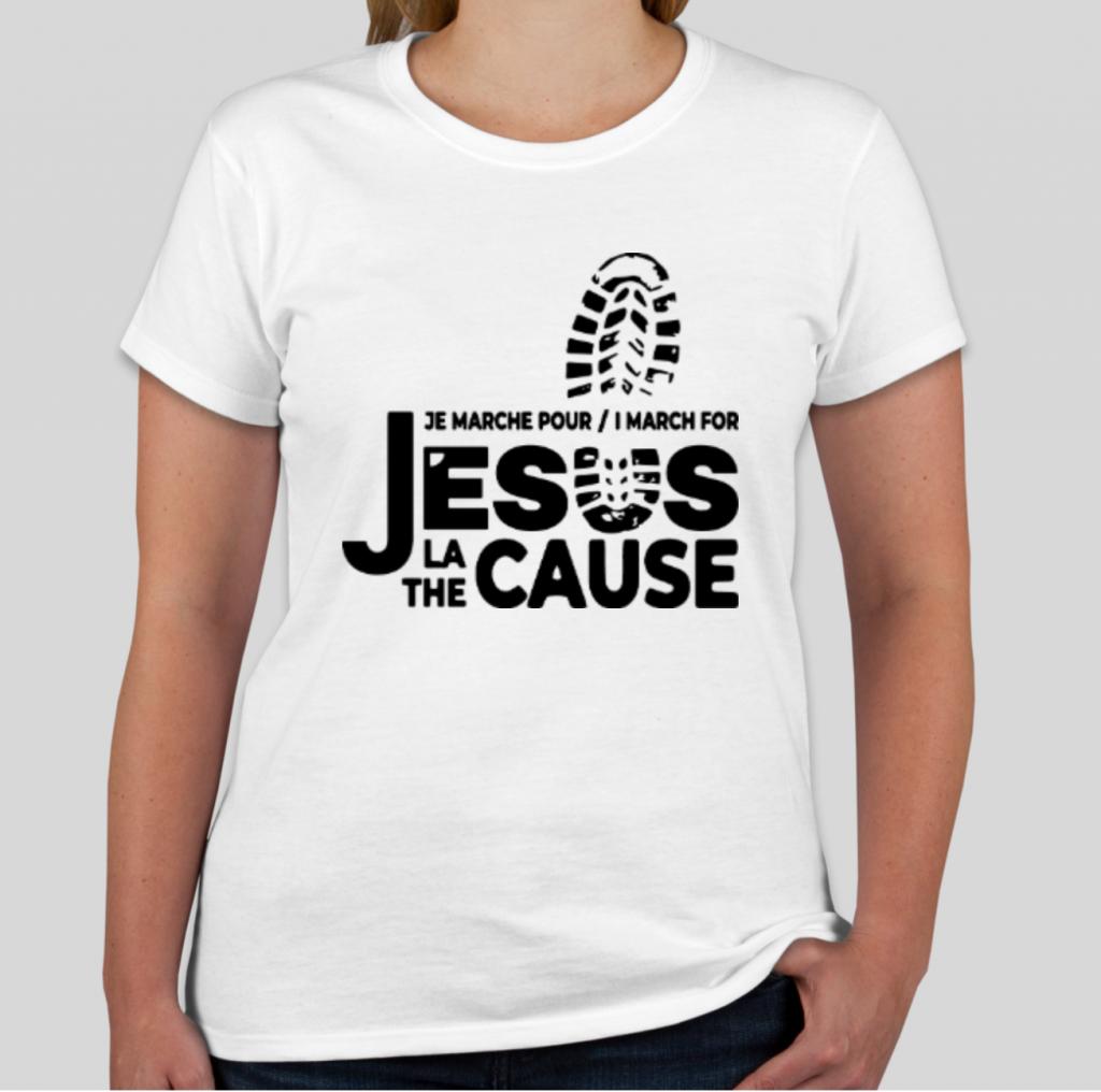 chandail-femme-blanc-marche-pour-jesus-la-cause